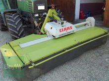 2010 CLAAS Corto 290 FN