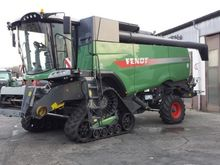 Used Fendt Fendt 949