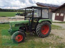 1983 Fendt Farmer 201 S