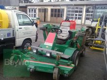 Ransomes Ransomen T 51 D