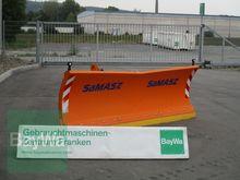 Used SaMASZ RAM 270