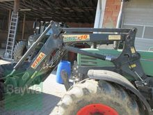 Used 2002 Stoll F 10