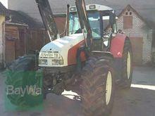 Used 1999 Hydrac 908