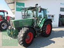 Used 2001 Fendt 309