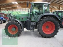 Used Fendt 714 TMS i