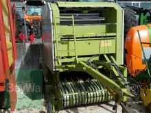 Used CLAAS Rollant i