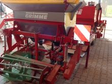 Used 2014 Grimme Gri