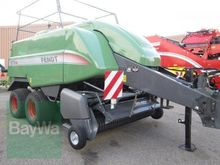 Used 2012 Fendt 870
