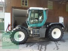 Used Fendt Xylon 524