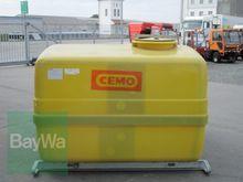 2015 Chemo Wasserfass 4000 l