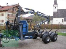 Used 2003 Vreten 9 t