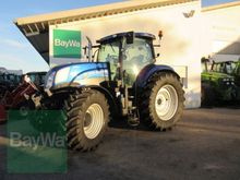 New Holland T 7.200    # 39
