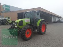 2005 CLAAS ARES 556 RZ