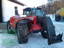 2013 Manitou MLT 840-137 PS