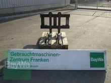 Schäffer Palettengabel 2,5 t
