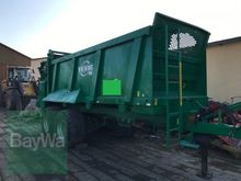 2004 Tebbe DS 160