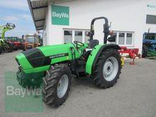 2014 Deutz-Fahr AGROLUX 310
