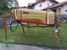 1996 Rau Fronttank für Fendt GT