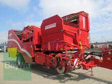 2014 Grimme SE150-60 UB
