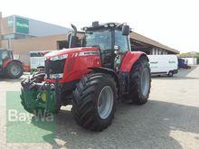 2012 Massey Ferguson 7620 DYNA-