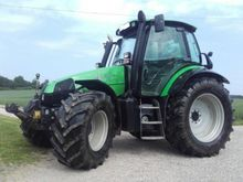 2003 Deutz-Fahr Agrotron 115 MK