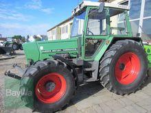1989 Fendt FARMER 307 LSA