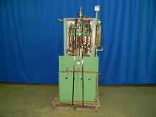 Used MACHINERY SERVI