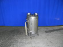 Custom Domed Top Reactor 12044