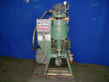 ABBE 6 Gallon Vacuum Blender