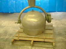 GROEN Groen 50 Gallon Kettle 12
