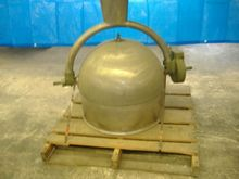 GROEN 50 Gallon Kettle