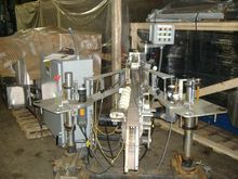 RL 250 Front and Back Labeler
