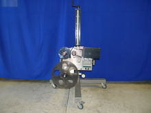 Used LABEL-AIRE 2111