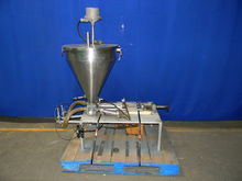 GEYER Geyer Twin Piston Pneumat