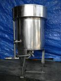 CUSTOM Steam Sterilizer 12508