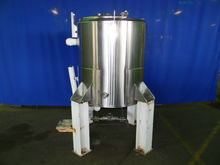 CHERRY BURRELL Jacketed Reactor