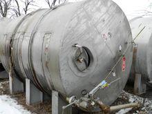 PERRY HORIZONTAL 4,050 Gallon