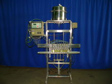 Used ELF MACHINERY C