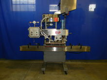 KAPS-ALL E Inline Spindle Cappe