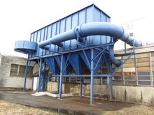 Used WHEELABRATOR 12