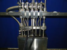 IN-LINE FILLING SYSTEMS Bottle