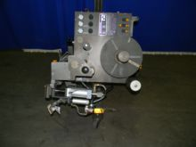 LSI 3490S Labeling Head