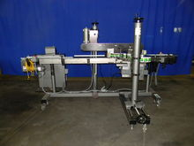 Used CTM Panal Label