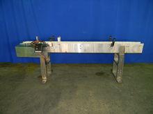 ELF Matt Top Chain Conveyor 130
