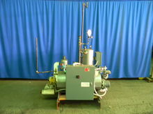 LATTNER 74-BF Steam Boiler