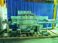 Used NIF Mass Flow L