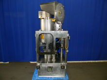 National Instrument Crimp Styl