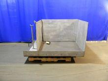 Aluminum Pallet Lift 13114