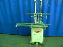 MRM B6SPT Semi Automatic Filler
