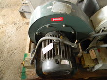 Air Conveyor Blower 13190
